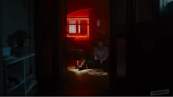 "Cinemax's C.B. Strike Trailer Gives Us a Glimpse at J.K. Rowling's ""Criminal Side"""