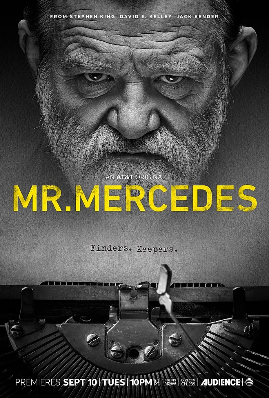"""Mr. Mercedes"" Season 3:"