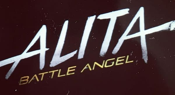 Alita: Battle Angel Trailer Hits, Draws Reactions