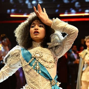 A scene from Pose (Image: FX Networks)