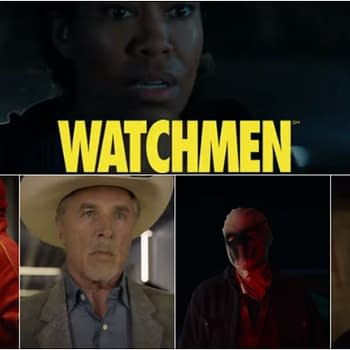 Watchmen: New HBO 2019 Teaser Offers Brief Look [VIDEO]