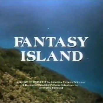 Fantasy Island Title Card