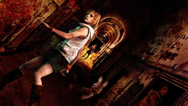 """Silent Hill"" Art Director Masahiro Ito Announces A New Video Game"