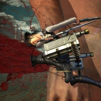 Attack on Titan 2 cowboy update