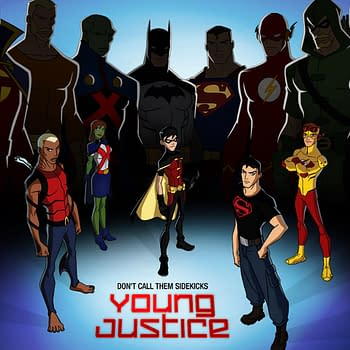 Dont Call Them Sidekicks: 8 Essential Young Justice Season 1 Episodes