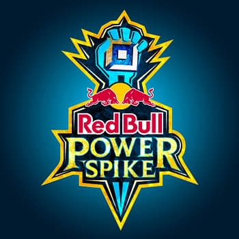 Riot Games &#038 Red Bull Announce A League Of Legends Gaming Series