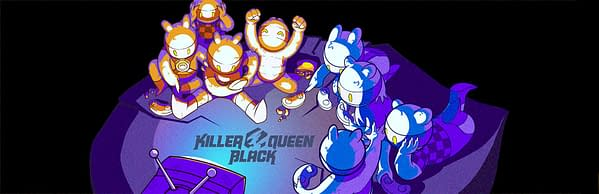 Killer Queen Black Adds A New Map