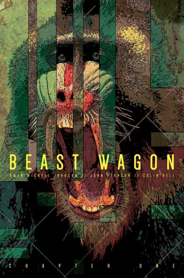 BeastWagon