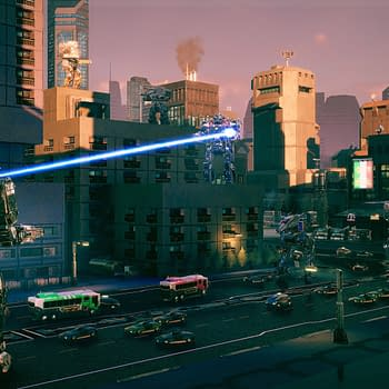 Battletech is Moving to the Big City with Urban Warfare DLC