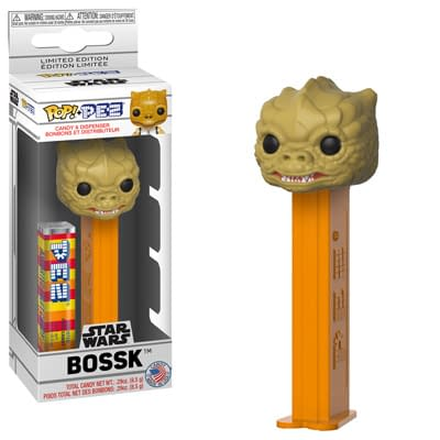 Funko Pez Star Wars Boosk