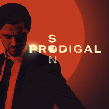 [SDCC] Prodigal Son Season 1 Episode 1 Review: A Decent Start to a Not So Original Story