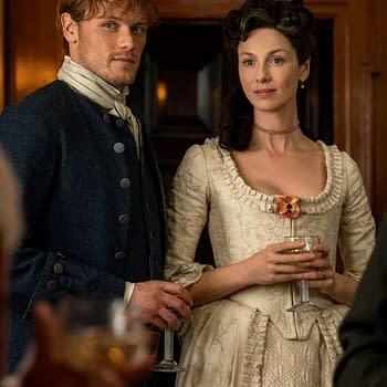 Outlander: Caitriona Balfe on the Unsavory Side of Do No Harm