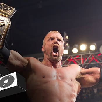 Triple H's 25 greatest moments: WWE Top 10 Special Edition, courtesy of WWE.