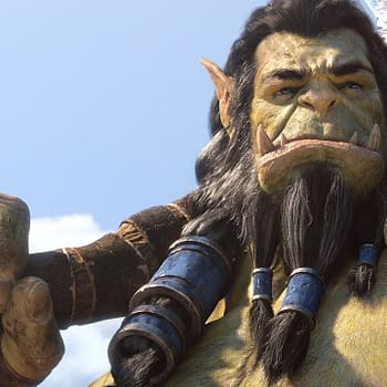 "Blizzard Unveils New World Of Warcraft Cinematic ""Safe Haven"""