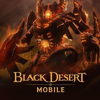 Black Desert Mobile Ancient Ruin Season 2