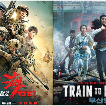 5 Asian Movies to Watch on Netflix