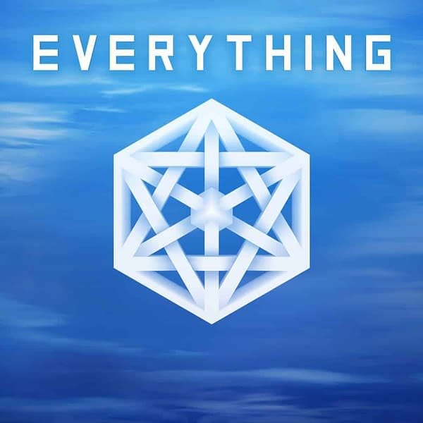 David OReilly's Everything Will Be Coming to Nintendo Switch