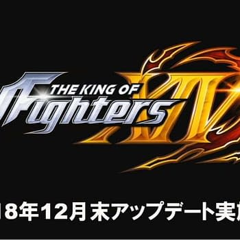The King Of Fighters XIV Will Get a December Update