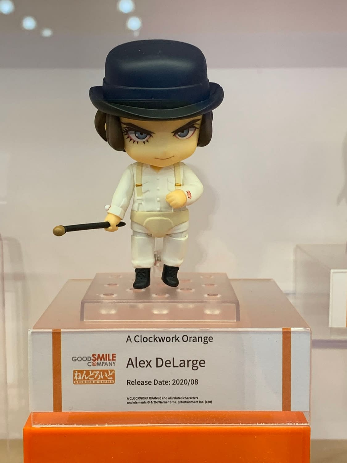 New York Toy Fair: 42 Photos from the Beast Kingdom Booth