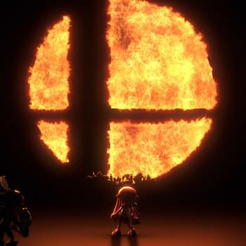 Nintendo Intends to Focus on Super Smash Bros at E3 This Year