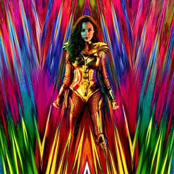 Wonder Woman 3 Amazon Film May Be On Hold A Bit Says Patty Jenkins