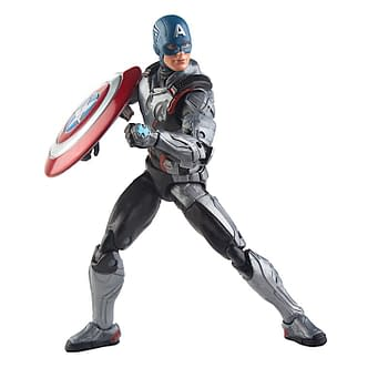 Hasbro Reveals Full Line of Avengers: Endgame Toys and Figures