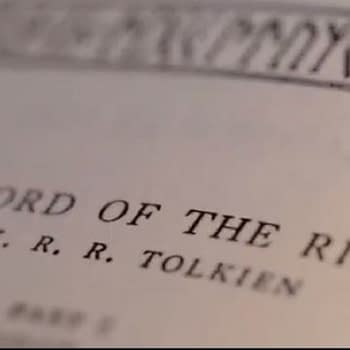 Promo screen cap image from The Lord of the Rings series video (Image: Amazon Prime Video)