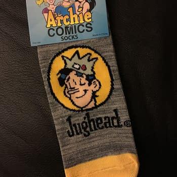 jughead socks
