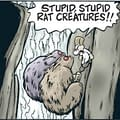 Stupid Stupid Rat Creatures Bone Scrambles Its Way To Big Screen Trilogy At Warner Bros