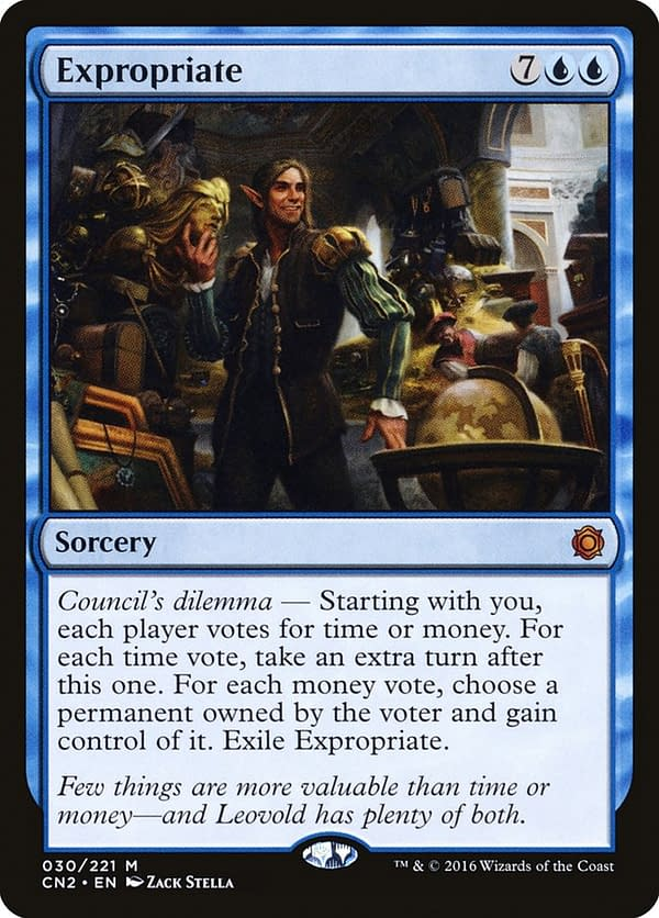 "Opinion: Commander Takes, Pt. 4 – ""Magic: The Gathering"""