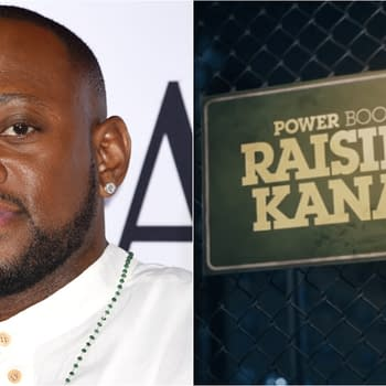 Power Book III: Raising Kanan: Omar Epps Joins Prequel Spinoff Series as Major Figure