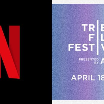 Netflix Announces 2018 Tribeca Film Festival Films and Documentaries