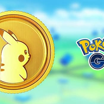 You can now earn PokéCoins in Pokémon GO while at home.
