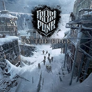 Frostpunk Reveals The Final Expansion For The Game