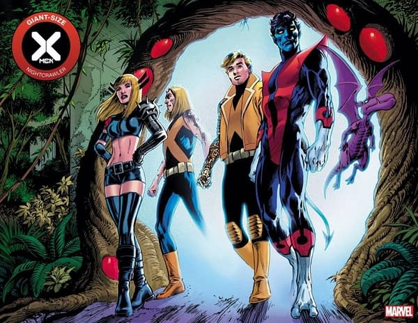 Marvel's C2E2 X-Men Panel - Preview Art for X-Men, X-Force, Wolverine, Cable, Children of the Atom, X-Factor, More