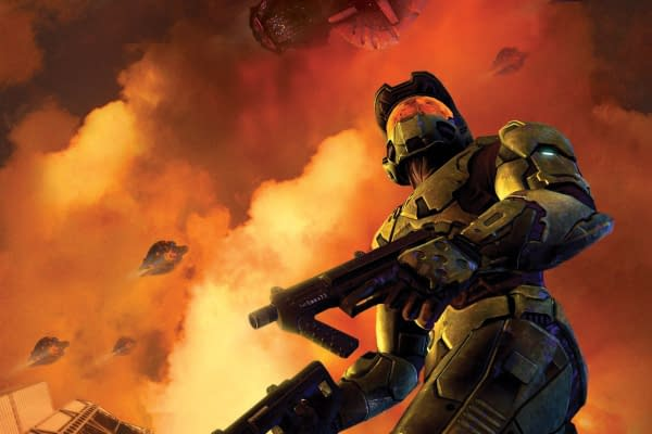Halo 2 Anniversary is headed to PC soon.