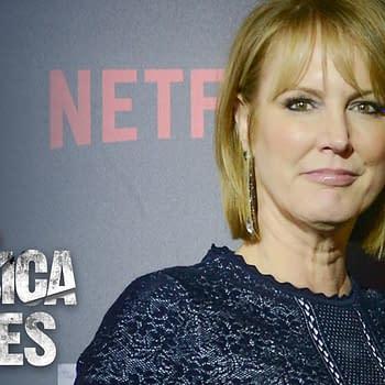 Jessica Jones Creator Melissa Rosenberg Leaving Netflix Series for Warner Bros. TV Deal