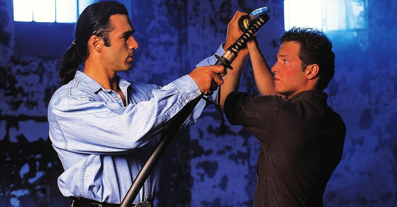 """Highlander"" TV Series Star Stan Kirsch (Richie) Passes Away, Age 51"
