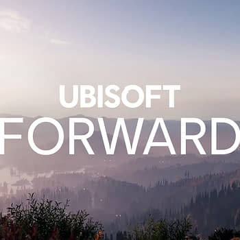 Ubisoft Forward Art