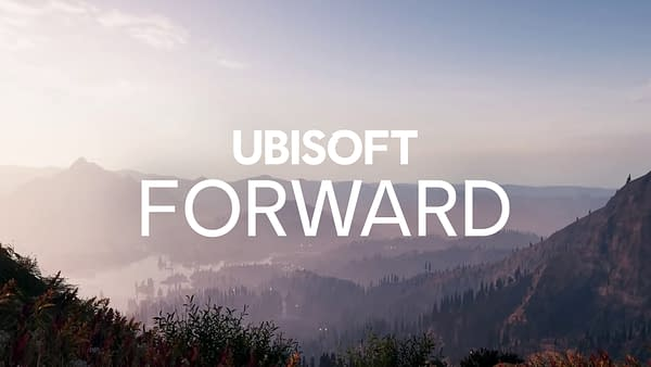 The streaming event Ubisoft Forward will take place this July.