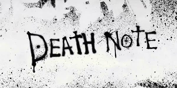 'Death Note' Trailer: Dafoe's Ryuk Explains Power Of Death Note
