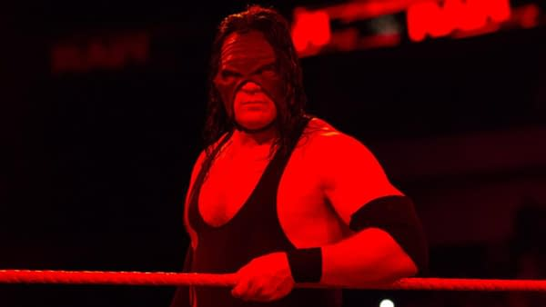 WWE Superstar Kane is the Mayor of Knox County, Tennessee... seriously!