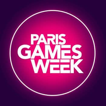 Paris Games Week 2020 Logo
