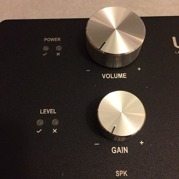 My Stream Need Some Fine Tuning: We Review Ultimate Ears' Sound Tap