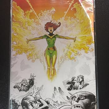 The Rarest Marvel Comic Of New York Comic Con 2017 From The Retailer Breakfast