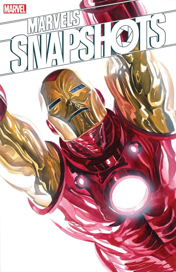 Howard Chaykin, Barbara Randall Kesel, and Staz Johnson Join Marvel's Snapshots for Spider-Man, Avengers Issues