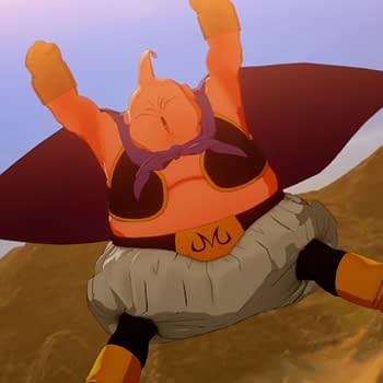 """""""Dragon Ball Z: KakarotAKAROT – Majin Buu Arc Trailer"""