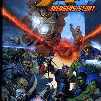 Speculator Corner: Will Last Avengers Story #2 Beat Spider-Girl #59?