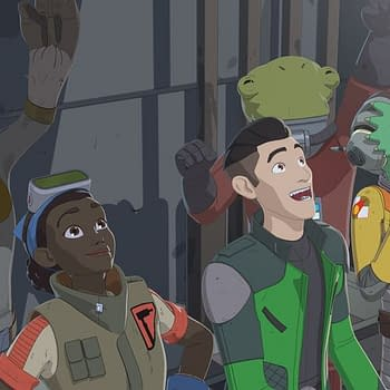 Star Wars Resistance Season 1 Episode 19: In The Disappeared The First Order Is More Visible Than Ever [SPOILER REVIEW]
