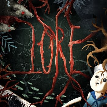 Lore: Amazon Releases Official Trailer For Nonfiction Horror Anthology